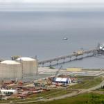 Морские порты Дальневосточного бассейна - годовая динамика грузооборота