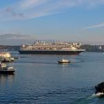 Украинские морские порты — динамика контейнерооборота