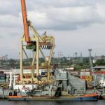 Динамика грузооборота латвийских портов