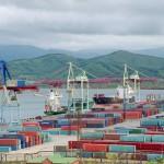 Статистика морских портов России за I полугодие 2016 г