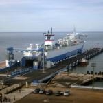 Грузооборот крупнейших портов стран Прибалтики в I квартале 2016 года
