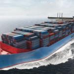 Оборот контейнеров в российском Балтийском бассейне в январе-феврале упал почти на треть