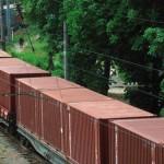 Запущен новый товарный поезд из КНР в Россию