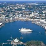 Контейнерооборот портов Финляндии в январе-марте упал на 8%