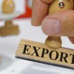Экспорт товаров из России
