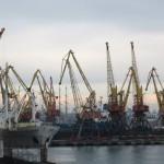 Грузооборот портов Большой Одессы за 4 месяца 2015 года вырос на 5,7%