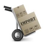 Обзор импорта товаров в РФ из стран дальнего зарубежья по итогам января-сентября 2017 года