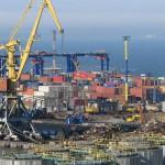 Грузооборот Одесского порта в январе-апреле вырос на 0,8%