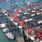 Контейнерооборот портов Китая в 2014 году составил 202 млн. TEU