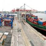 Контейнерные порты Украины с начала года впервые снизили оборот почти на 30%