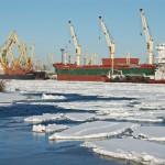 Оборот контейнеров в российском Арктическом бассейне за 5 месяцев 2015 г. вырос на 6,4%