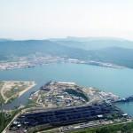 «Восточный порт» — немного статистики
