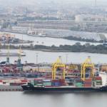 Порты Петербурга и Ленобласти - апрельская динамика грузооборота