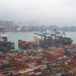 В контейнерных портах Украины по-прежнему активно применяются дополнительные меры контроля