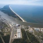 Грузооборот порта Клайпеда за январь-июль 2015 года вырос на 8%
