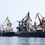 Грузооборот ЕВРАЗ НМТП в июне 2015 года вырос на 15%