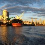 Статистика морских портов Арктического бассейна за I полугодие 2015 года