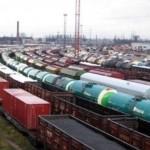Показатели сети Российских железных дорог в январе-апреле 2016 года