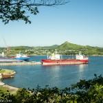 Открытие контейнерной линии между Китаем и Россией