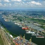 Грузооборот крупнейших портов Балтии за 4 месяца 2016 года