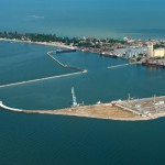 Порты Азово-Черноморского бассейна увеличили грузооборот на 5,1% в январе-сентябре 2015 года