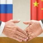 Товарооборот между Россией и Китаем в январе-марте 2018 года вырос на 28,2%