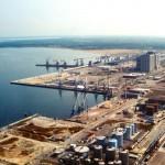 Грузооборот портов Каспийского бассейна РФ по итогам января-сентября 2015 года сократился на 13,3% до 5,1 млн тонн