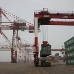 Сроки доставки грузов из Китая в Россию и страны СНГ планируется значительно сократить