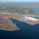 Контейнерооборот портов Финляндии по итогам января-июня 2016 года увеличился на 8,7%