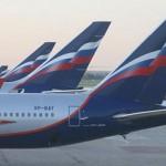 Грузооборот российских авиакомпаний в I квартале 2016 года вырос на 9%