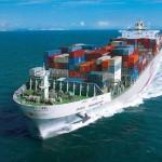 Контейнерооборот морских портов России за 10 месяцев 2016 года