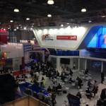 В Москве состоялась 21-я Международная выставка транспортно-логистических услуг и технологий «ТрансРоссия»