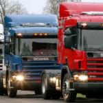 Минтранс РФ прогнозирует рост экспортных грузовых автоперевозок в 2016 г
