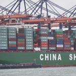 Объем грузоперевозок в КНР в мае 2016 упал на 5,2%