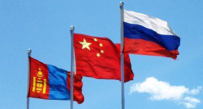 Россия, Китай и Монголия договорились о реализации транспортного коридора