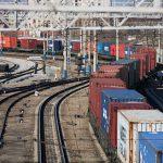 Китай запустил второй контейнерный поезд в Европу