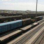 Запущен первый регулярный контейнерный поезд из Китая в Роттердам