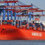 Maersk Line покупает Hamburg Sud