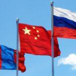 Запущен новый контейнерный поезд Китай – Монголия – Россия