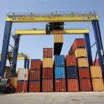 Обзор импорта товаров в РФ из стран дальнего зарубежья за I полугодие 2017 года