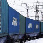 Запущен новый контейнерный поезд Владивосток-Москва-Владивосток