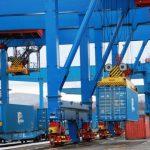 Начал работу прямой линейный сервис по доставке контейнеров по МТК «Приморье-1» через терминал ВСК