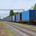 По ДВЖД через МТК «Приморье-1» за 4 месяца 2017 года перевезли свыше 3000 TEU транзитных грузов