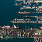 Обзор грузооборота и контейнерооборота морских портов РФ по итогам января-сентября 2017 года