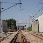 Китай установил в Польше крупнейшую в мире систему досмотра контейнерных поездов