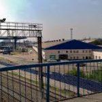 Закрываются грузовые станции Павелецкая и Курская Московской железной дороги