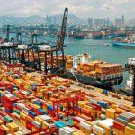 Контейнерооборот портов мира за I квартал 2017 года вырос на 5,8%