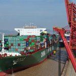 Объем внешней торговли Китая по итогам I полугодия продолжает расти