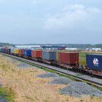 Открыт новый железнодорожный сервис Ворсино-Чэнду-Ворсино