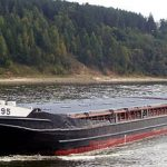 Внутренний водный транспорт РФ